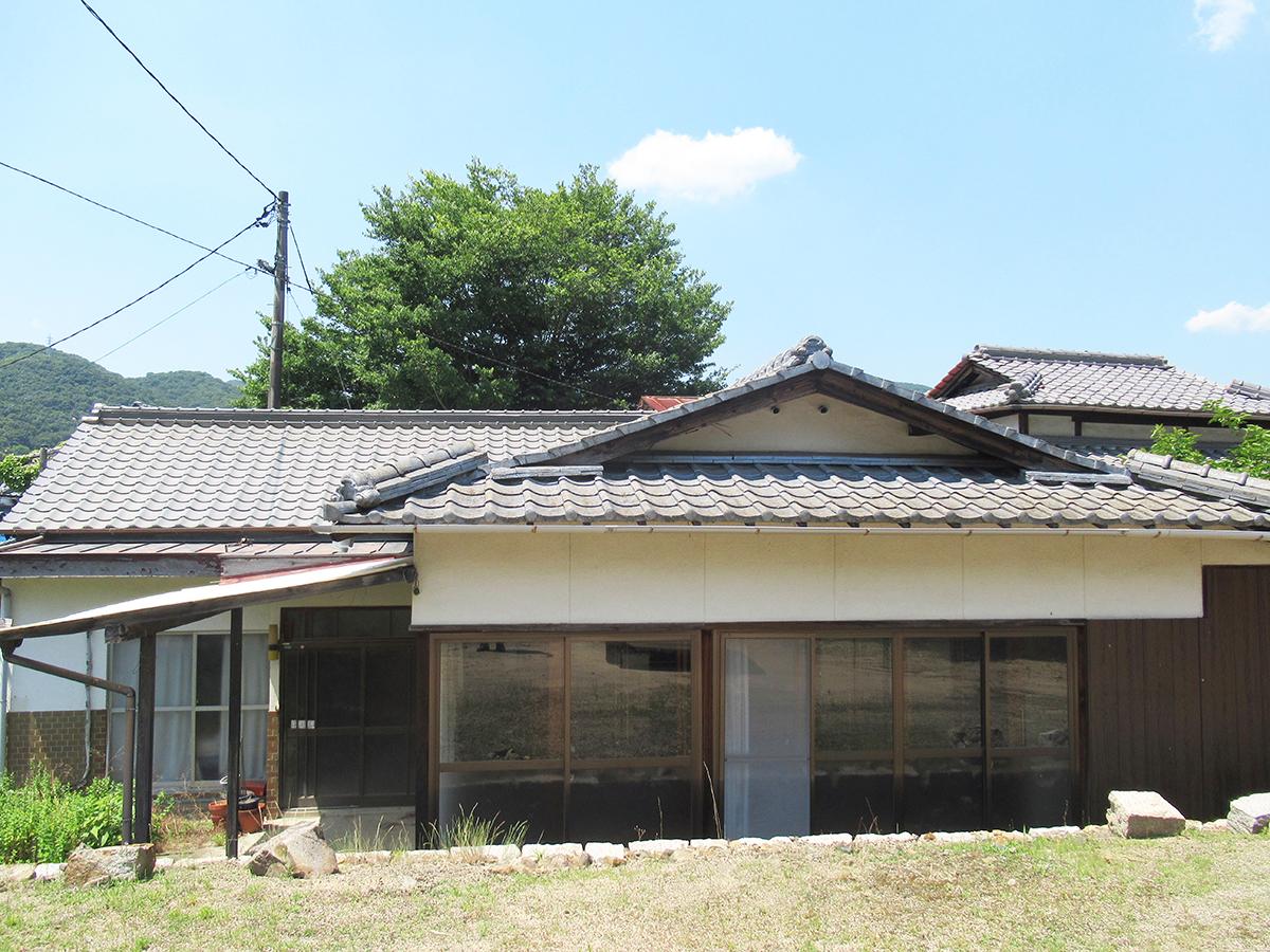 中古戸建 舛田邸(備前市東片上)