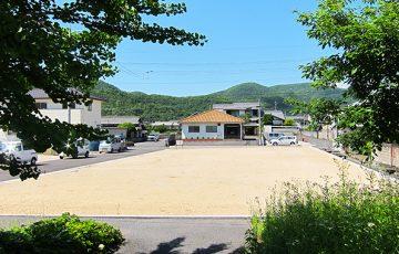 吉永グリーンタウンIII 分譲地