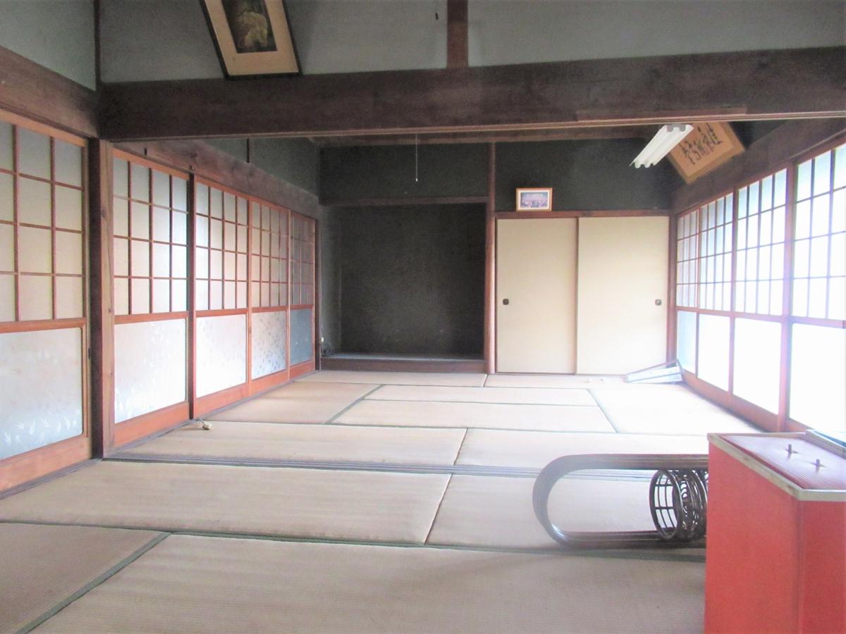 中古戸建 島津邸(吉永町南方)