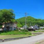 賃貸アパート フレグランス熊山(周辺の景観)